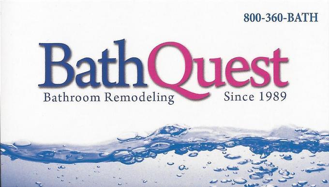 BathQuest